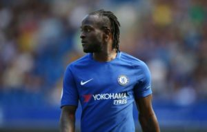 Moses On Target As Chelsea Beat Inter 5-4 On Pen