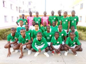Devine Nwachukwu Steals The Headline As Nigeria U15 Secure Comeback Win Against Morocco
