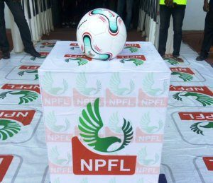 NPFL Suspension Is Bad For Football Development – Eguavoen