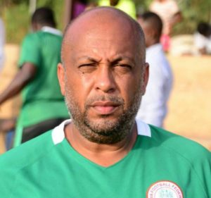 Coach Aigbogun: Early goals gave Flying Eagles belief for fantastic win