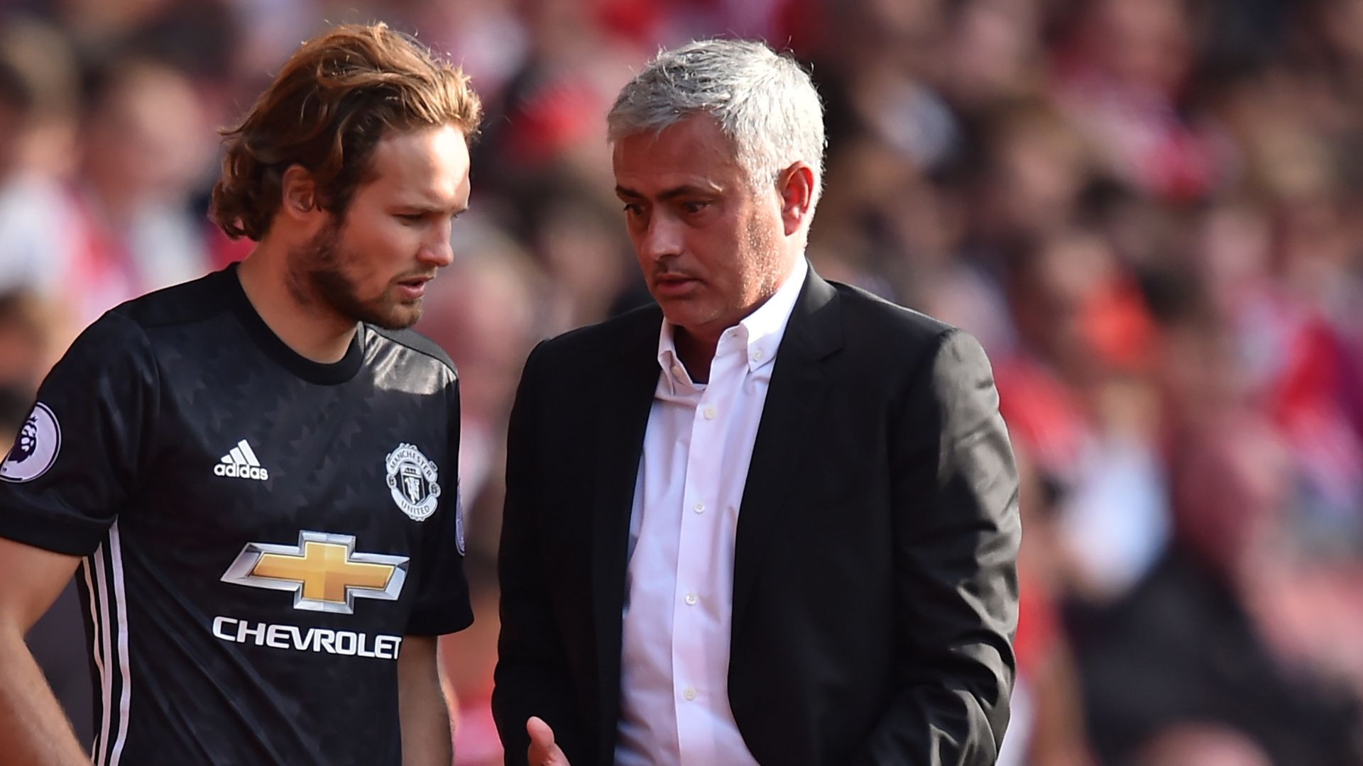 Manchester United manager Jose Mourinho 'a true winner' - Daley Blind