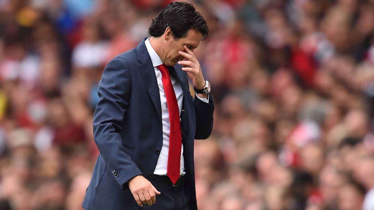 Arsenal still a laughingstock but signs show they won't be a punchline forever