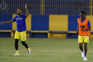 Musa Missing In Action As Al Nassr Extend Winning Run To Six Games