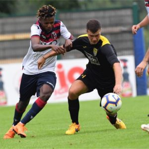 Bologna Loan Out Ex Nigeria U17 Star Kingsley Michael To Serie B Side Perugia