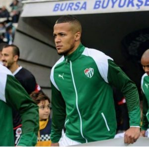 Super Eagles Defender Troost Ekong Joins Udinese
