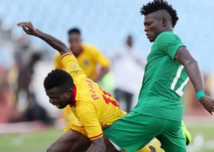Enyimba stars lead NPFL stars for Super Eagles friendly against Liberia