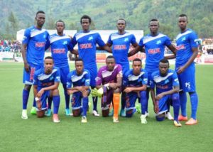 Rayon Sports to arrive in Aba Friday ahead Enyimba clash