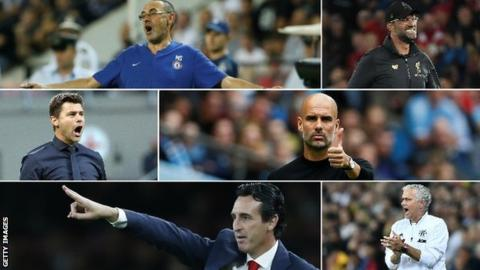 Does Europe impact Premier League form of 'big six'?