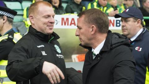 Lennon backs Rodgers' Celtic to bounce back