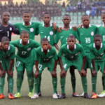 U17 AFCON Qualifiers: Eaglets Beaten In Group B Opener