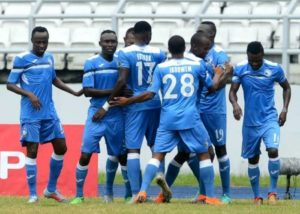 Enyimba off to Morocco for Raja Casablanca clash