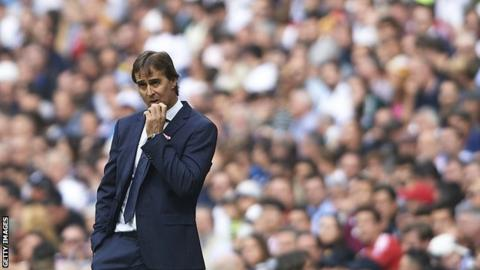 Real Madrid: How bad does it look for manager Julen Lopetegui?