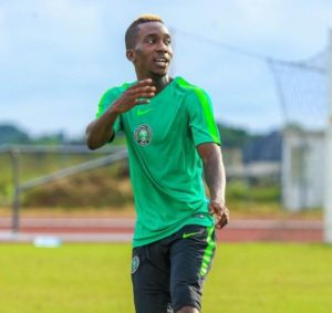 Onyekuru Set To Miss Super Eagles – Bafana Clash Over Injury
