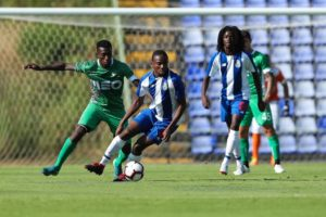 Porto Threaten To Cancel Kelechi Nwakali's Loan Deal Due To Non-Perfomance With B Team