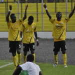 Nigerian side Kano Pillars cancel friendly with AshantiGold