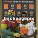 AFCON 2015: Ghana star Christian Atsu wins man-of-the-match in win over South Africa