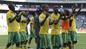 AFCON 2015: What South Africa must do  against Ghana to be able to qualify