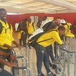 Opponent Watch: South Africa arrive in Mongomo for AFCON