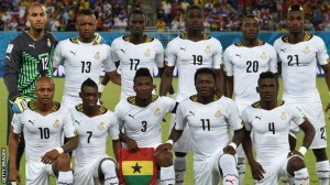 AFCON 2015: Ghana players to observe minute's silence in opener against Senegal