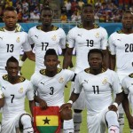 Ghana suffer BIG BLOW as sick duo Gyan, Boye dropped from starting line-up to face Senegal in AFCON opener
