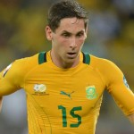 South Africa captain Dean Furman: Ghana made us pay