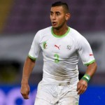 Opponent Watch: Algeria handed boost as left-back Faouzi Ghoulam returns to training