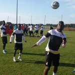 Sports Ministry will disclose AFCON budget- deputy minister reveals