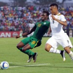VIDEO: Watch highlights Ghana 1-2 Senegal