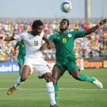 Debutant Daniel Amartey wins Fair Play Award in Ghana's defeat to Senegal