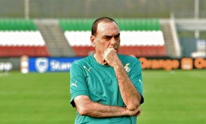 AFCON 2015: Ghana coach Avram Grant delighted Black Stars are digging deep for victories