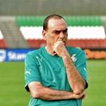 AFCON 2015: Avram Grant sees positives from Ghana's defeat to Senegal