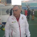 AFCON 2015: Ghana coach Avram Grant satisfied with team's output despite Senegal defeat