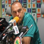 "AFCON 2015: Ghana coach Avram Grant hails team for progressing from ""Group of Life"""