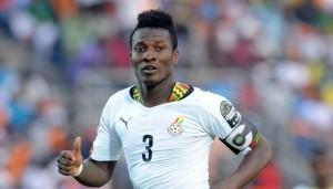 "AFCON 2015: Ghana captain Asamoah Gyan targets South Africa's ""weak points"""