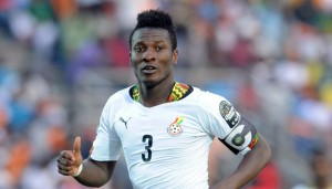 AFCON 2015: Ghana captain Asamoah Gyan confident they are winning back Black Stars fans