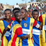 Hearts of Oak clobber Akosombo Crystal Palace to prepare for start of Ghana Premier League