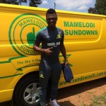 Rashid Sumaila: Ghana international completes first training session with Mamelodi Sundowns