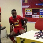 Jackson Owusu: Midfielder debuts for Asante Kotoko in Premier League draw with Hasaacas