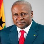 Ghana president praises Black Stars for 'incredible' win over South Africa