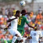 2015 AFCON - Ghana 1-2 Senegal: How Ghana players rated against Senegal's Teranga Lions