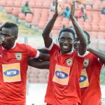 Match Report: Champions Kotoko labour to draw 2-2 with Hasaacas at home