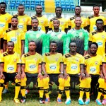 Kotoko announce 28-man squad for 2014/2015 season and jersey numbers