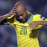 South Africa midfielder Oupa Manyisa forced out of starting XI to face Ghana due to knee injury