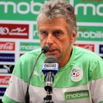 Opponent Watch: Algeria coach Christian Gourcuff aim at winning all games at AFCON