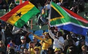 AFCON 2015: It's sink or swim for Ghana or South Africa as friends clash in decider