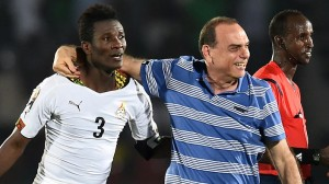 AFCON 2015: Ghana captain Asamoah Gyan wary of South Africa threat in today's clash