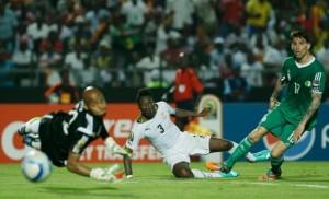 AFCON 2015: Nervous final group games for Algeria, Ghana in Group C