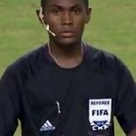 AFCON 2015: Madagascan referee Nampiandraza named to take charge of Ghana's match against South Africa