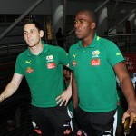 Opponent watch: South Africa midfielder Dean Furman hopes to make deceased goalie Senzo Meyiwa proud at AFCON