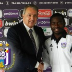 EXCLUSIVE: Ghana AFCON star Frank Acheampong signs two-year Anderlecht contract extension